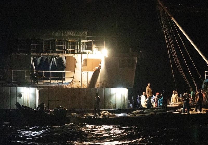 Illegale Fischerei in Ghana: Bericht zeigt drastische Folgen für Wirtschaft und Bevölkerung