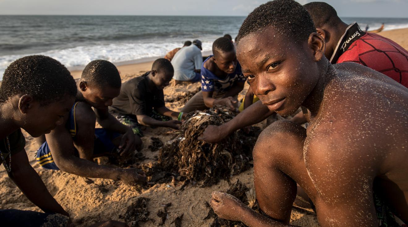 Boys Ghana