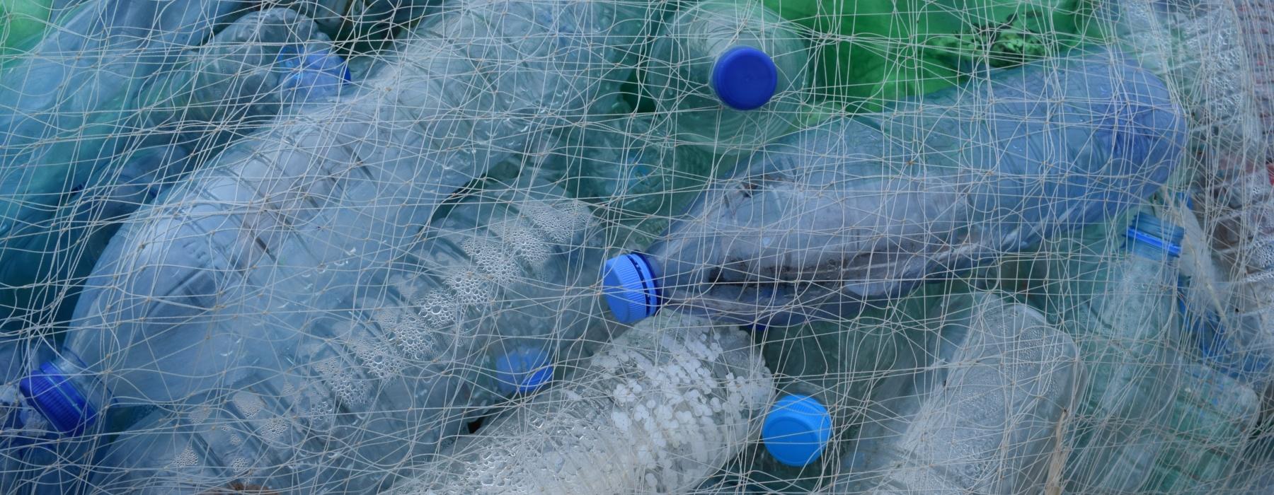 Plastic-free fortnight
