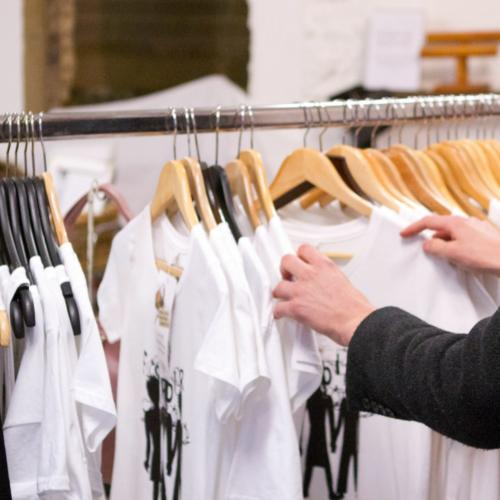 How our desire for fast fashion is costing the earth