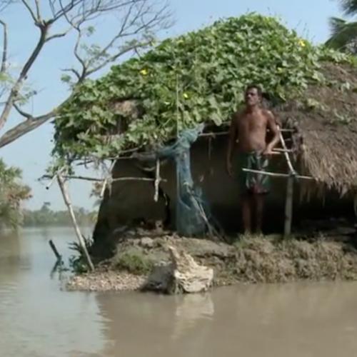 Bangladesh: Land of Rivers