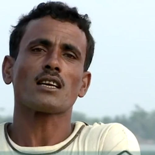 Home Truths: Anil Krishna Roy