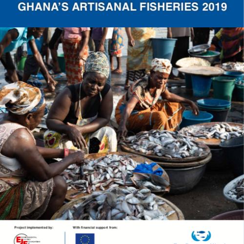 Gender Analysis: Ghana's Artisanal Fisheries 2019