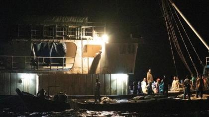 Illegale Fischerei in Ghana: Drastische Folgen für Wirtschaft & Bevölkerung