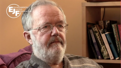 Academic Predictions: Professor Norman Myers, Oxford University