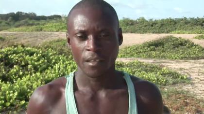 Illegal 'pirate' fishing in Sierra Leone - Fishermen testimonies