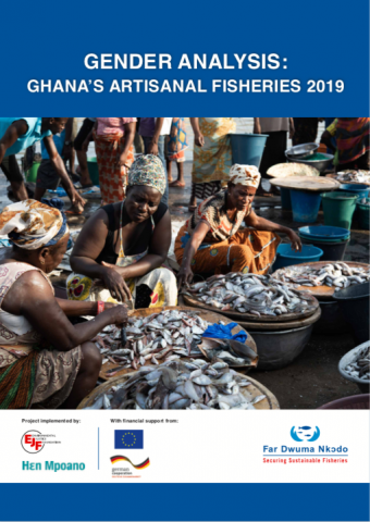 Gender Analysis: Ghana's Artisanal Fisheries 2019