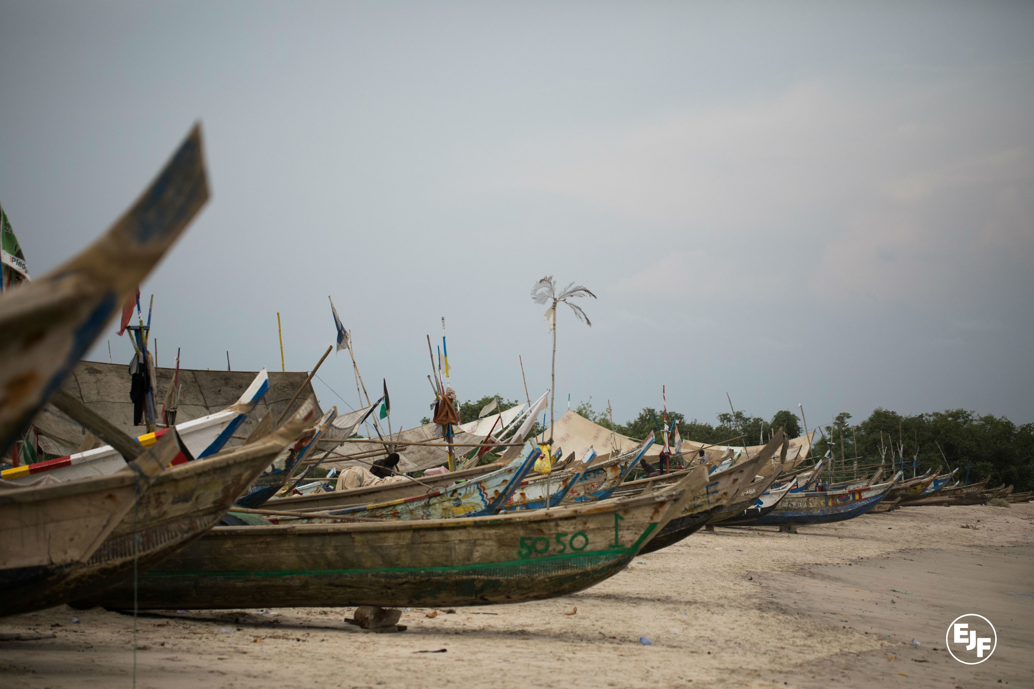 Ghana makes progress towards sustainable fisheries through fair tenure rights