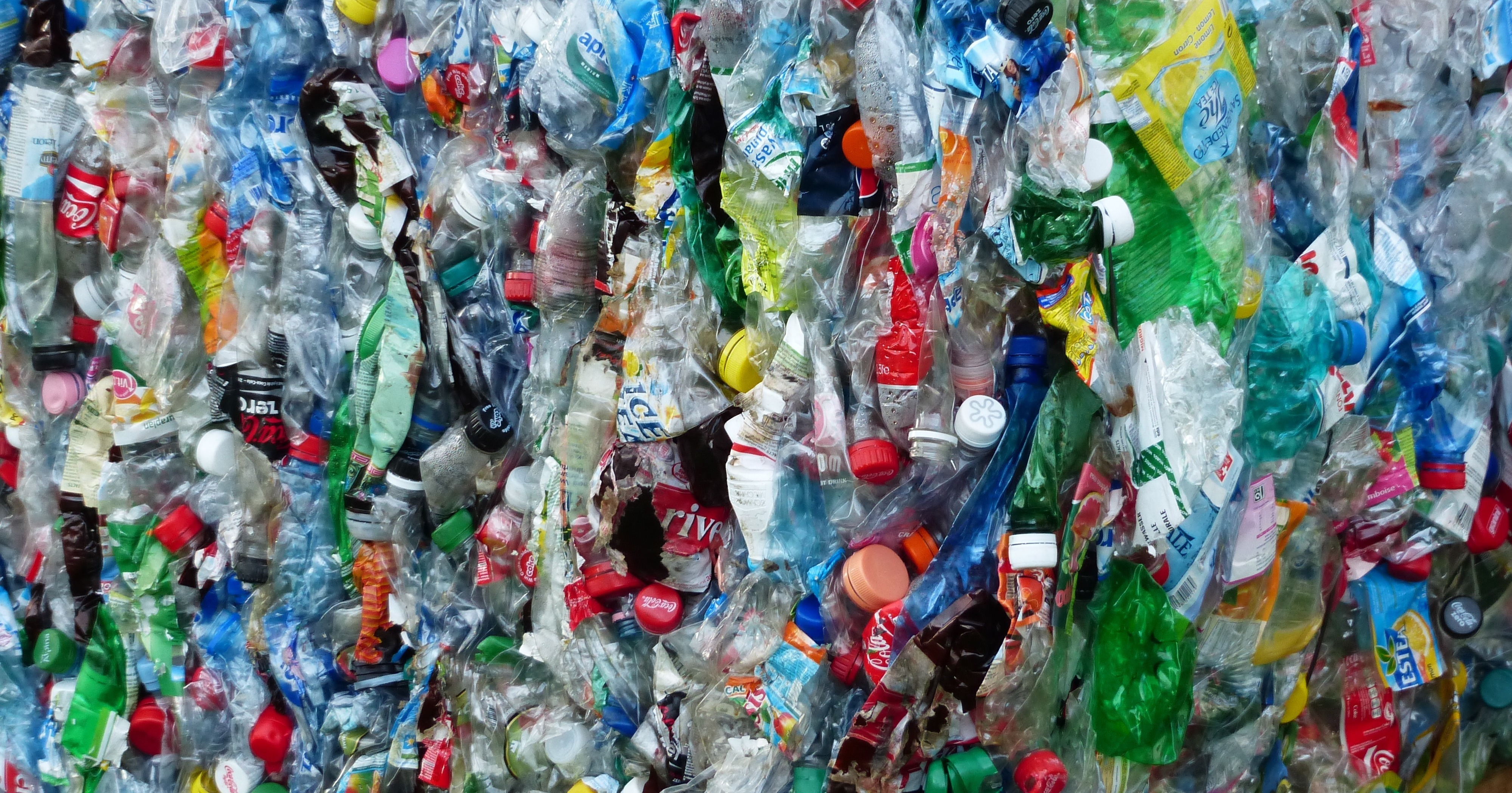 The plastic problem: why we must reduce rather than replace
