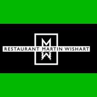 Martin Wishart Logo