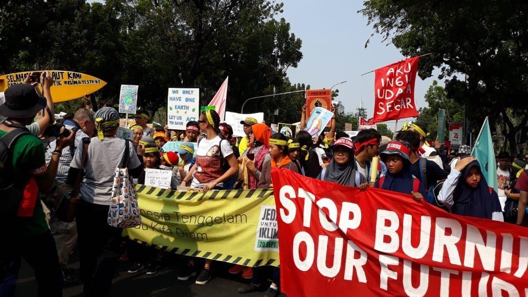 Keine Umweltgerechtigkeit ohne Klimagerechtigkeit