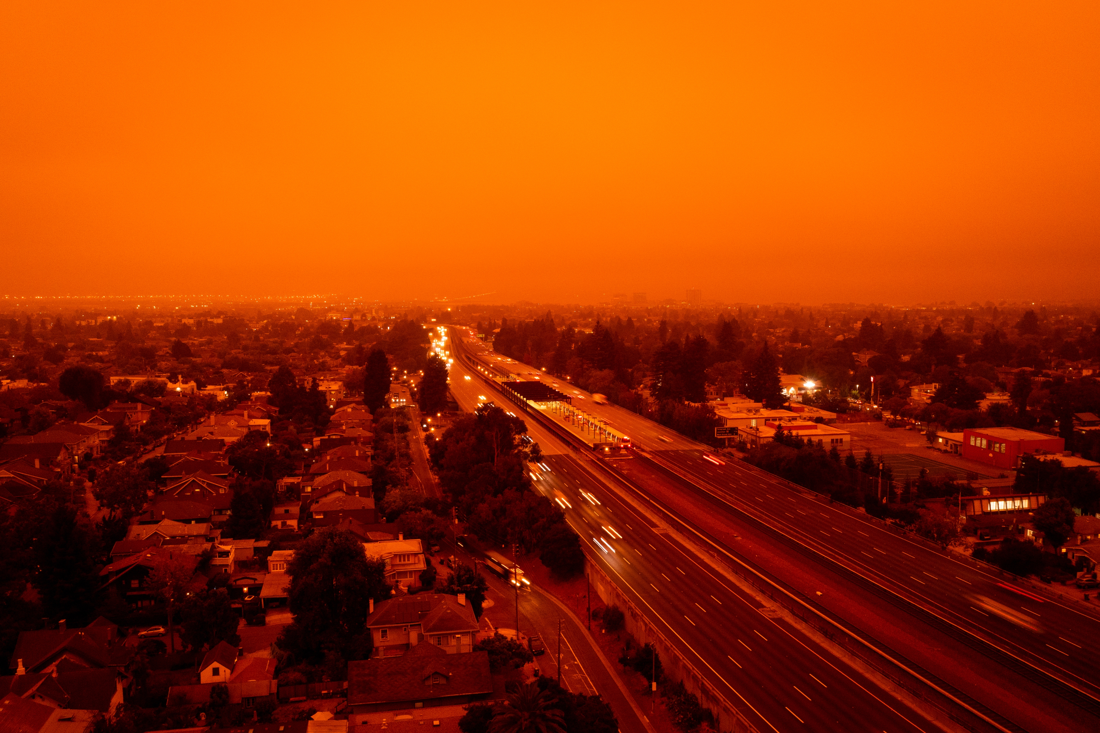 Marginalised communities bear the brunt of climate crisis in USA: New report