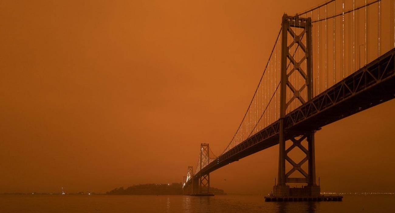 Feuer, Fluten, Hungersnot: Wann werden wir für unser Klima handeln?