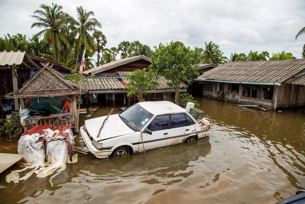 Bundesregierung muss für Klimagerechtigkeit kämpfen