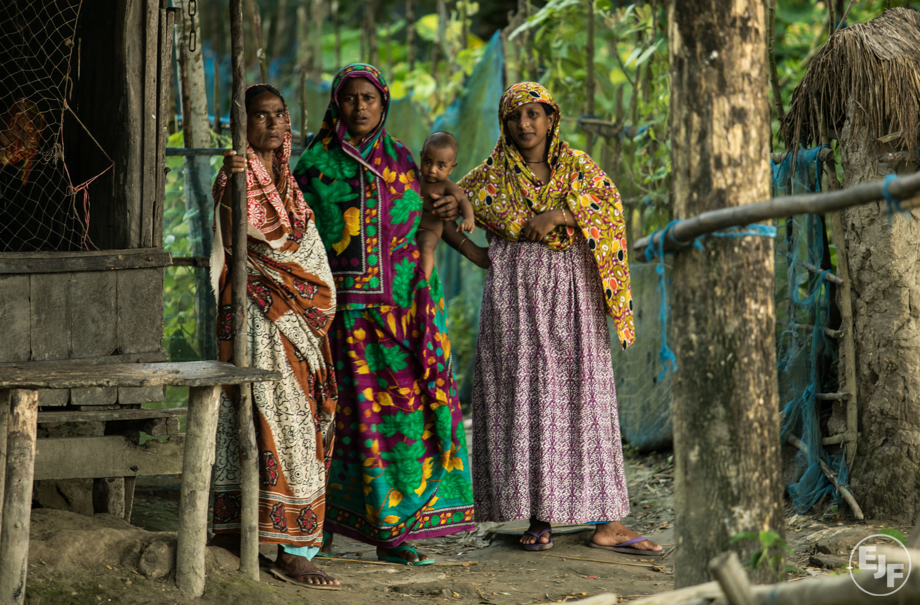 International Women's Day: Help us secure climate justice for some of the world's most vulnerable