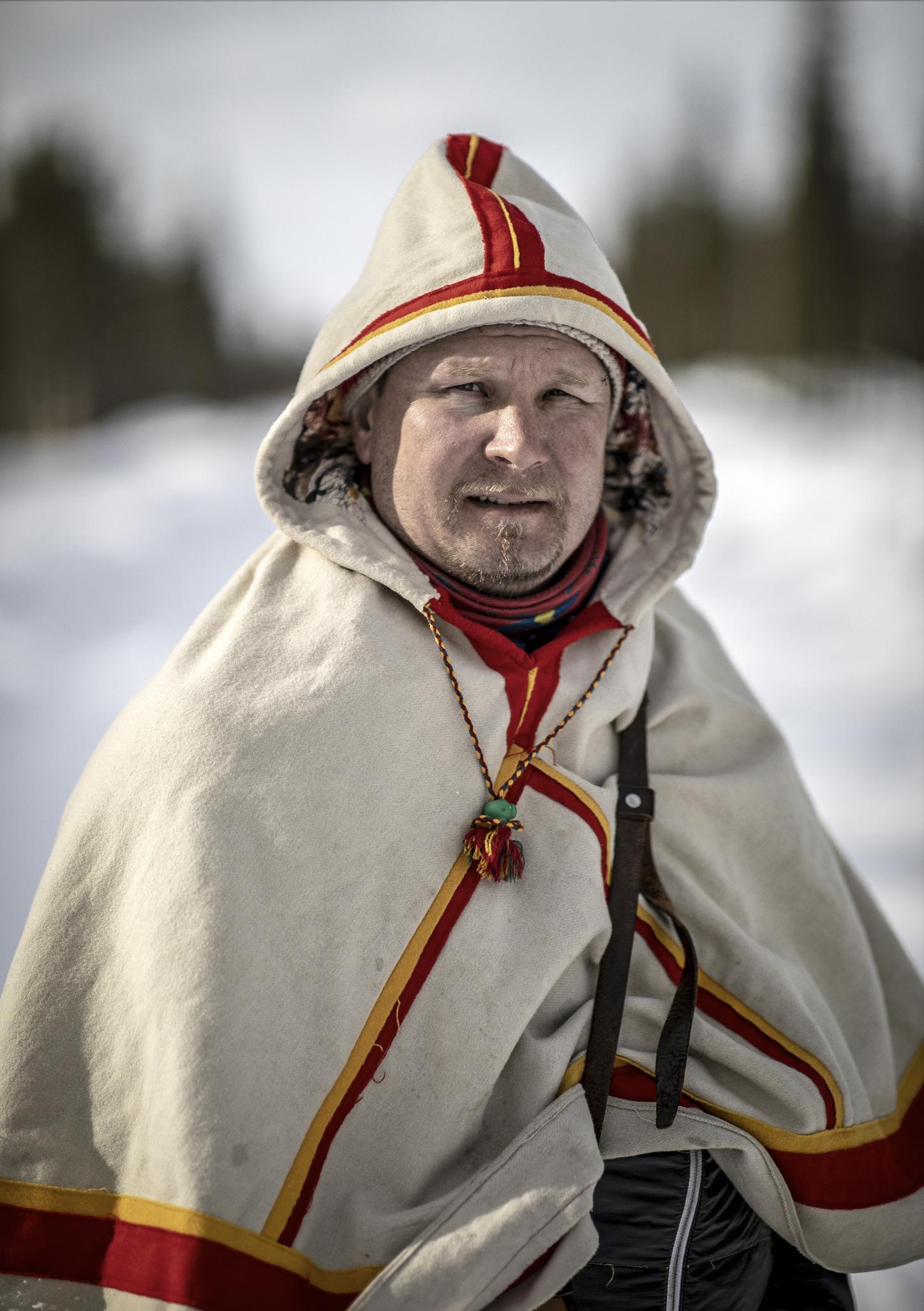 Lars Ánte Kuhmunen