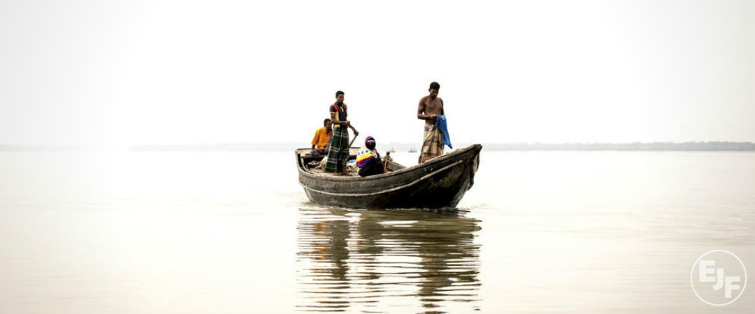 Klimaflüchtlinge: EU muss Rechte anerkennen