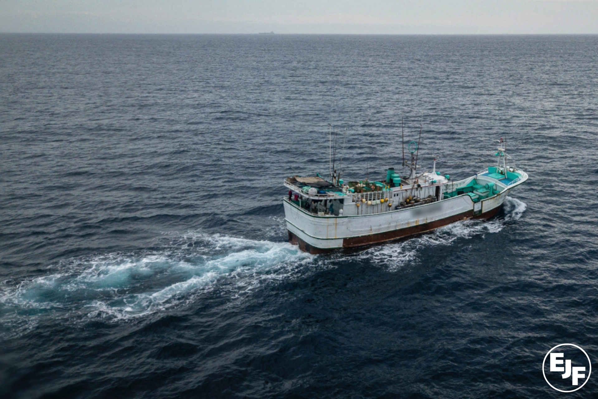 China and Taiwan named in US report against illegal fishing – greater transparency needed