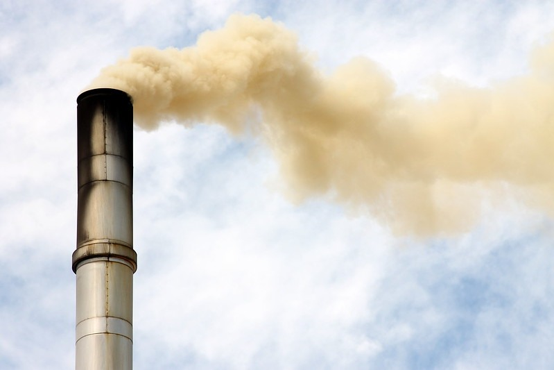 Is your pension polluting?