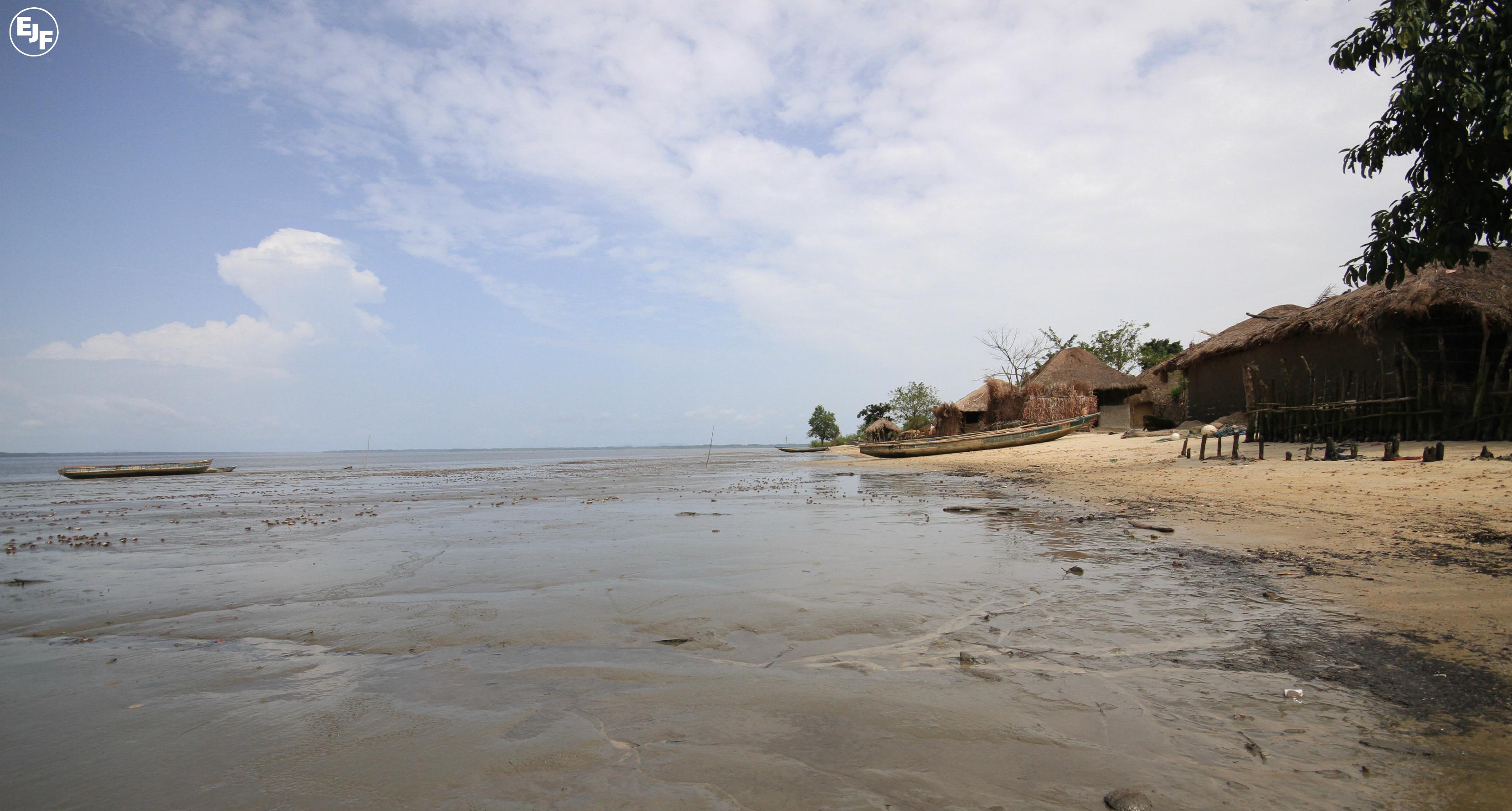 Communities in Sierra Leone devastated by tornado