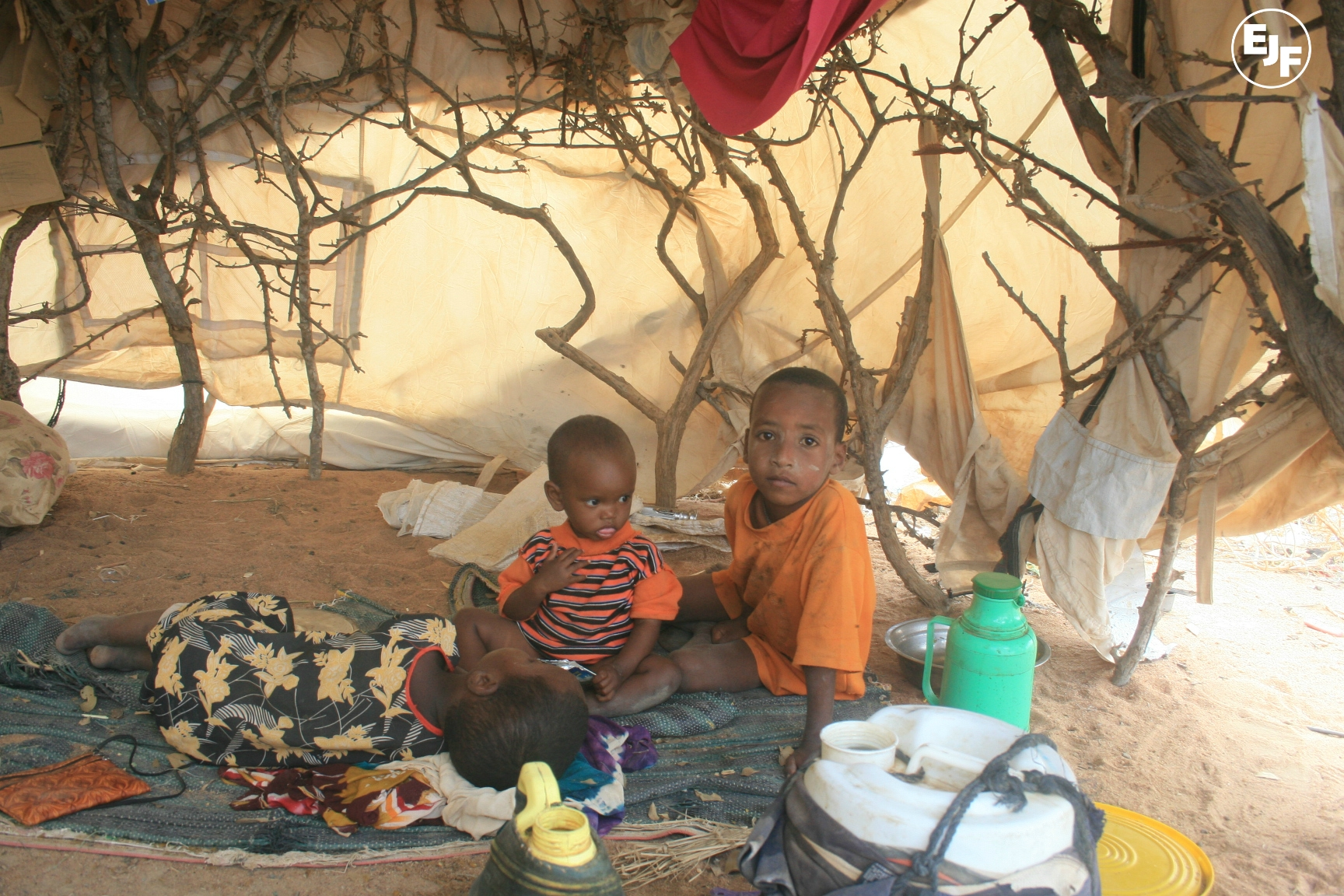 Human Rights Day: Climate change and its unimaginable impacts on human migration