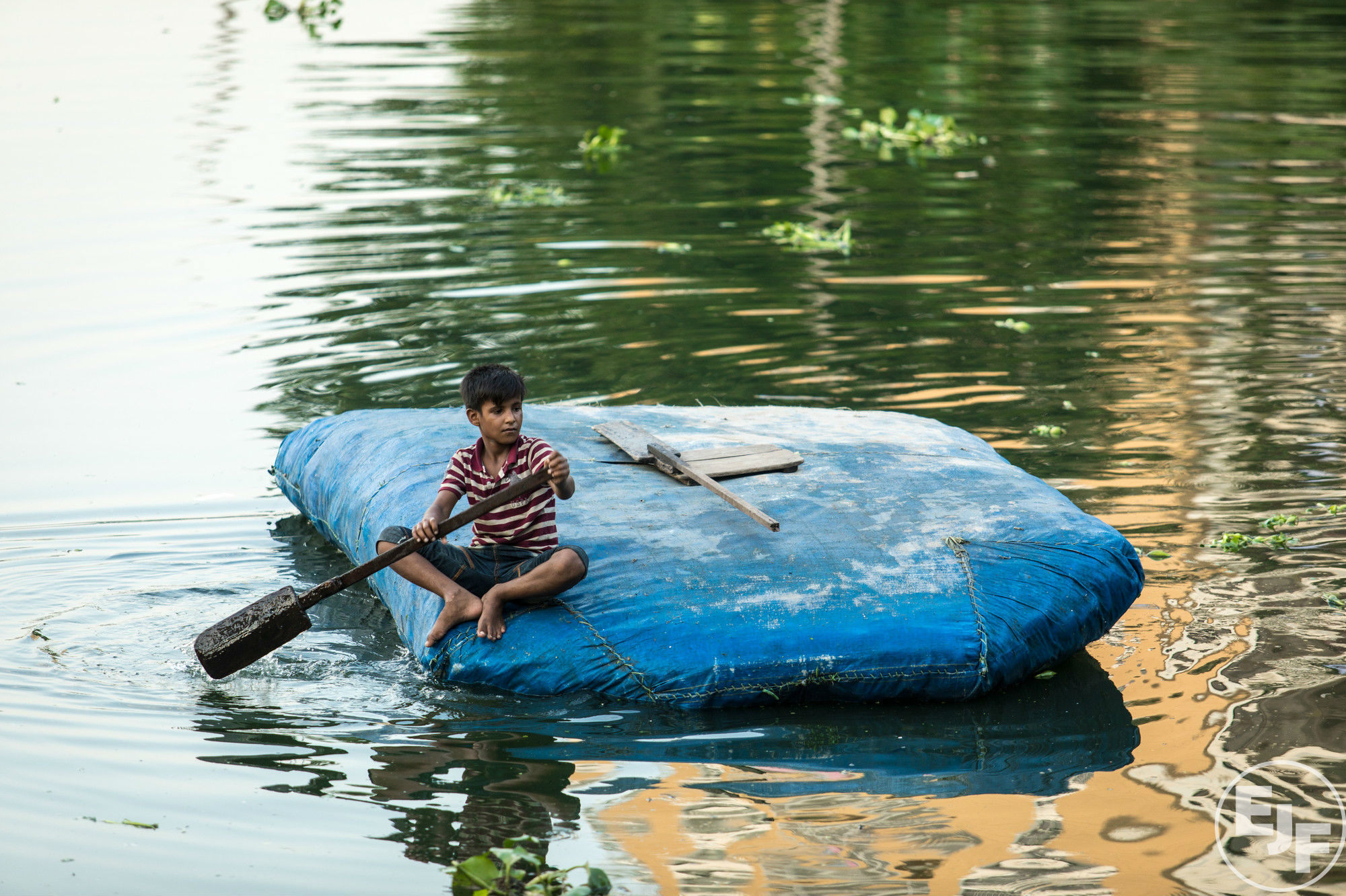 Climate change is an urgent threat to human rights around the world