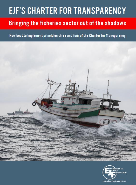 Leitfaden | Implementierung der Prinzipien drei und vier der EJF Charta für Transparenz