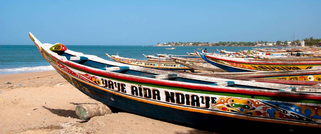 Senegal ergreift Maßnahmen zum Schutz seiner Fischerei: Wird Ghana das Gleiche tun?