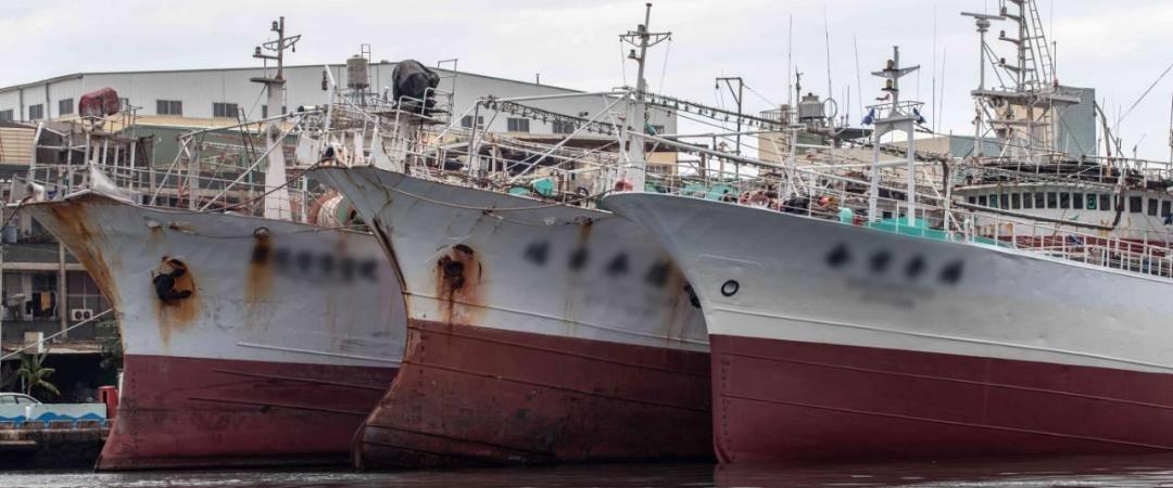 Fehlende Kontrollen ermöglichen schweren Missbrauch in Taiwans Flotte