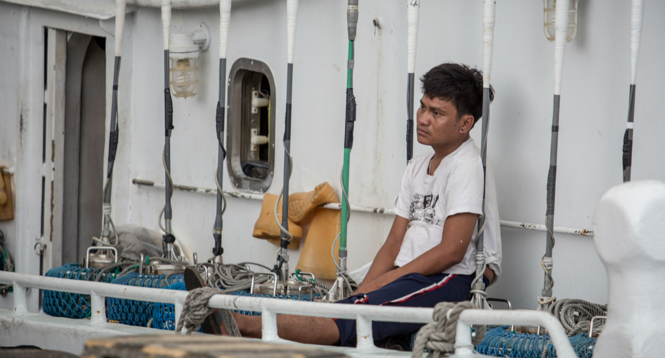 Taiwans und Chinas Fernfischerei-Flotten auf US-Liste für Zwangsarbeit gesetzt