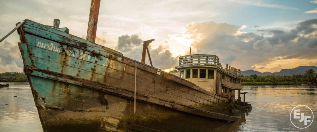 Thailand: Regierung sichert Schutz der Fischerei-Reformen zu