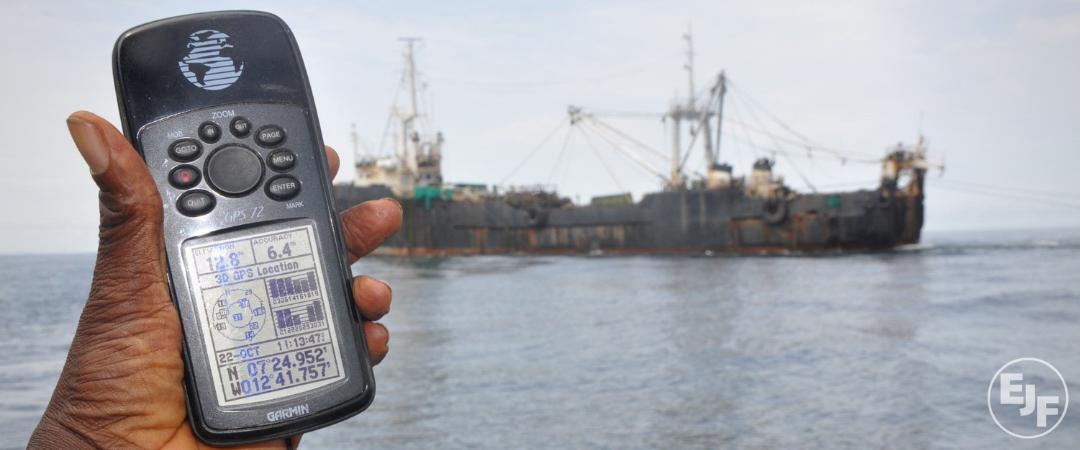 Transparenz im Fischereisektor: Unsere zehn Grundsätze