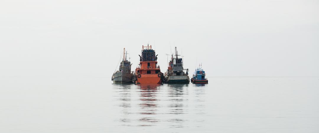 Ghana: Trawler nach Verweigerung der Strafzahlung erneut festgesetzt