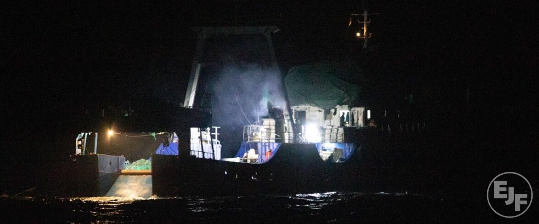 Illegaler Fischfang in Ghana: Täter weigern sich, Strafe zu zahlen