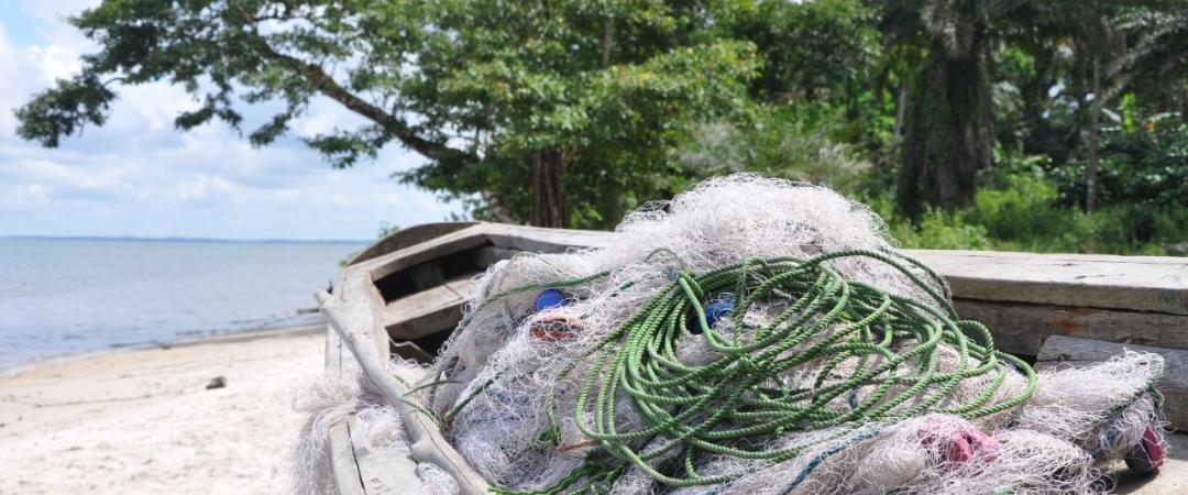 Net Free Seas: Projekt in Thailand räumt die Meere auf