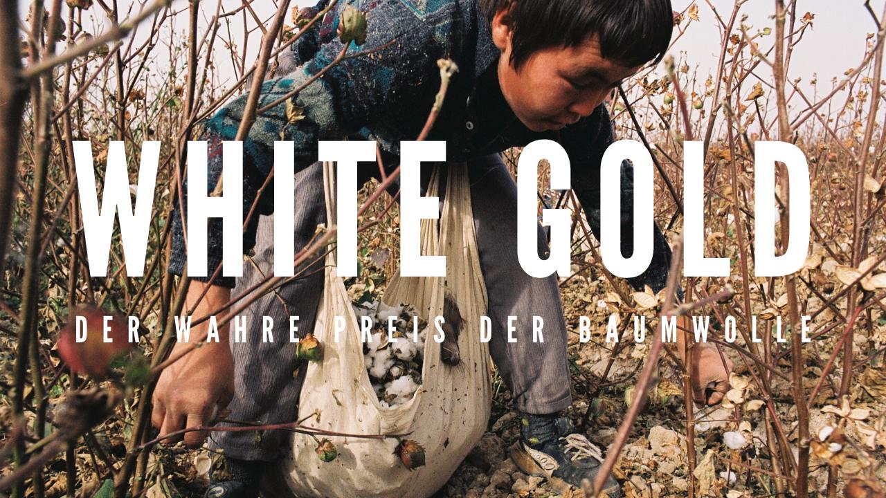 White Gold: Der wahre Preis der Baumwolle