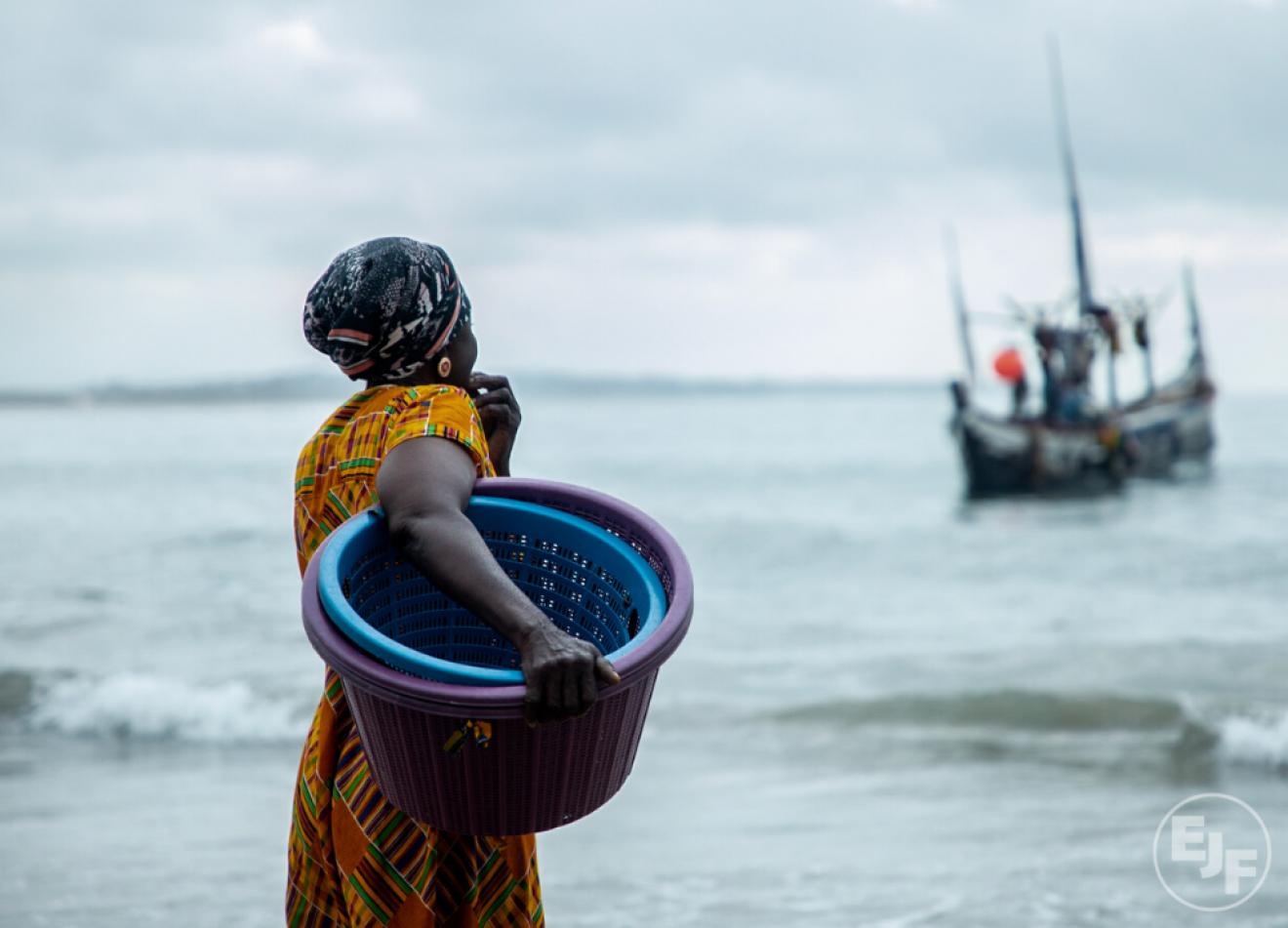 Image gallery women in Liberia2