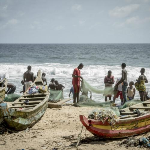 SDG 14: Ending pirate fishing key to sustainable fisheries for all