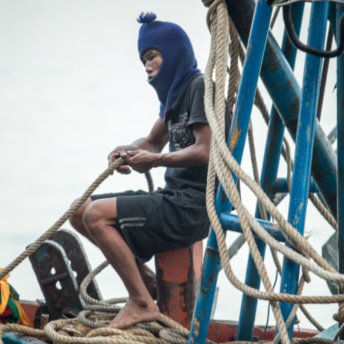 EJF releases report on the continued abuse of trafficked migrants in Thailand's fishing industry