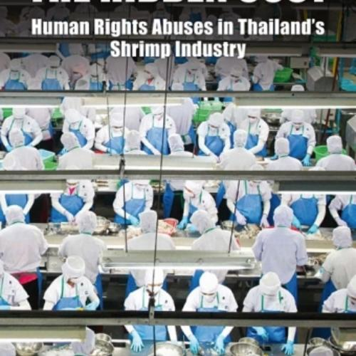 The Hidden Cost: Human Rights Abuses in Thailand's Shrimp Industry