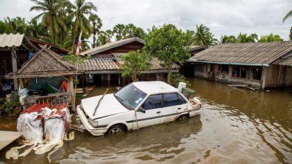 Bundesregierung muss für Klimagerechtigkeit kämpfen: