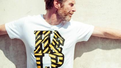 The Rodnik Band launches new 'HELP the Bees' t-shirt for EJF