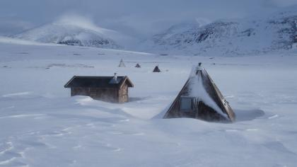 As Arctic temperatures soar, EJF prepares to meet the Sami communities affected by climate change