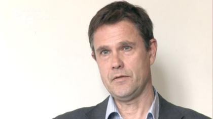 An Expert's Perspective: Mans Nyber, UNHCR