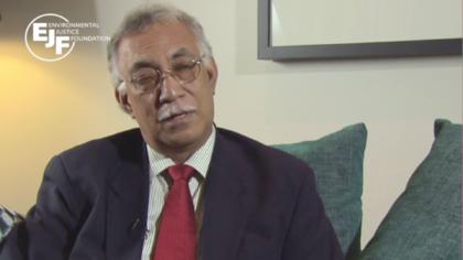 A head of state's concern: Premier Talagi, Niue