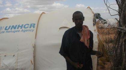 Home Truths: Abdullahi Hassan Ali