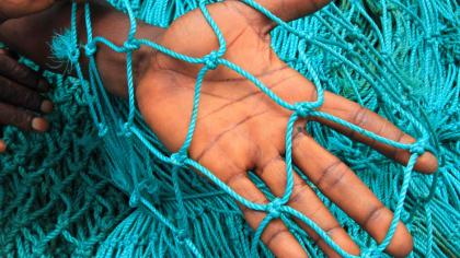 Illegale Fischerei & Missbrauch stoppen: