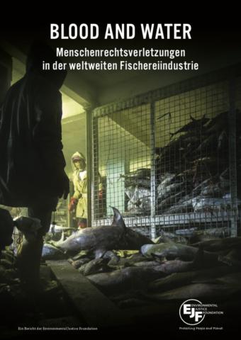 Blood and Water: Menschenrechtsverletzungen in der weltweiten Fischereiindustrie