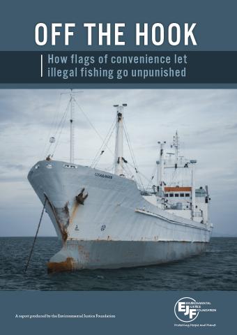 Off The Hook | Wie Billigflaggen illegale Fischerei ungestraft lassen