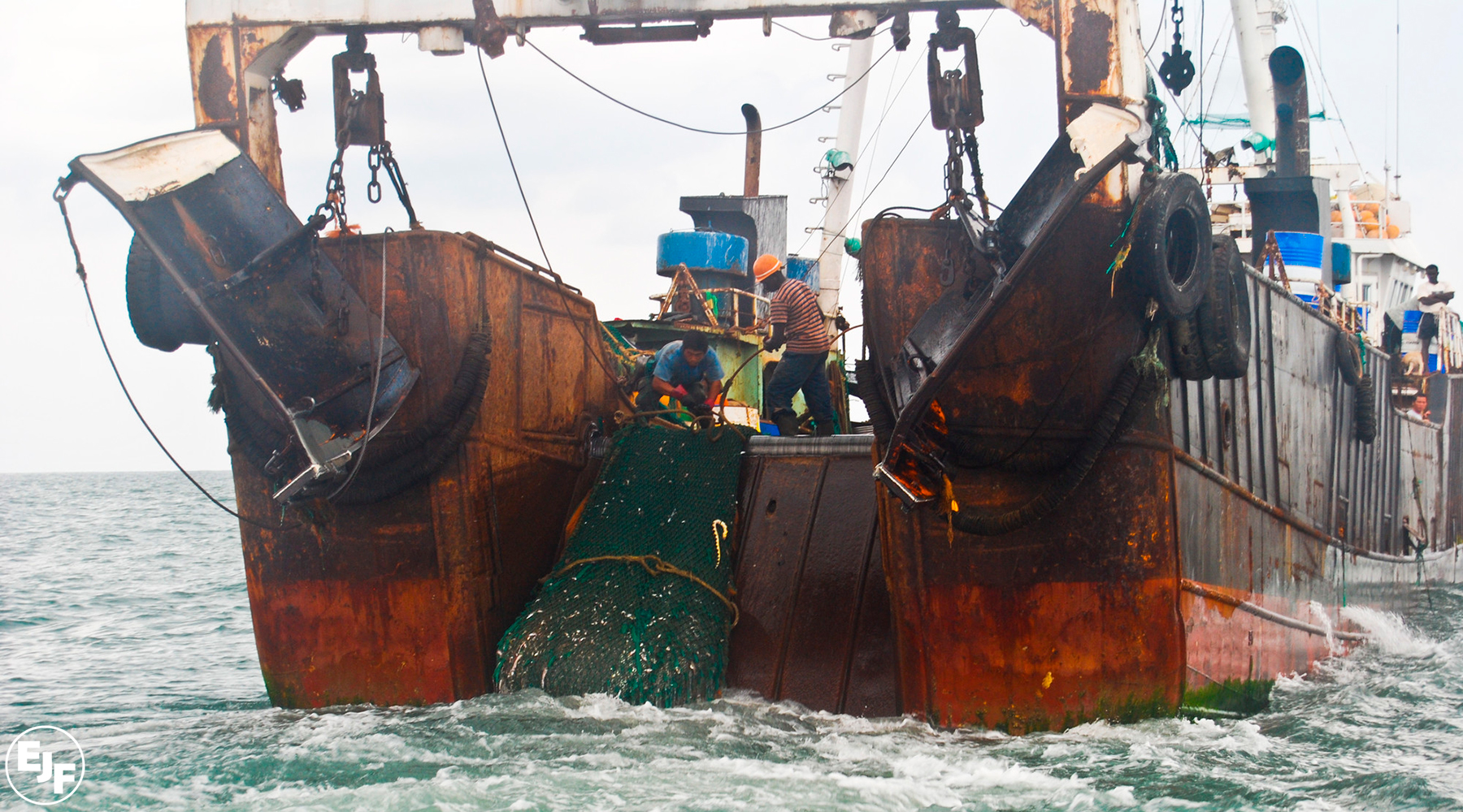 Industry Guidance to Avoid Illegal 'Pirate' Fish Products in UK Supply Chains